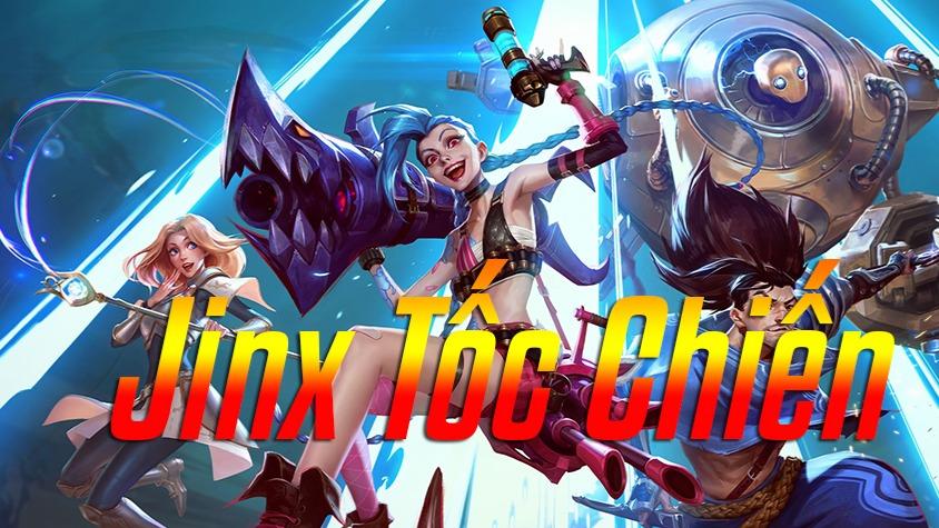 """Jinx Chiến tranh nhanh>""""></p> <h4 id="""
