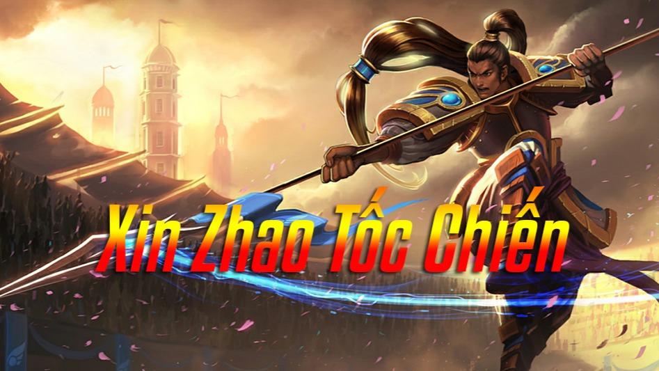 """Xin Zhao Chiến tranh nhanh>""""></p> <h4 id="""