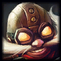 Corki Quick War