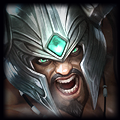 Tryndamere Rapid War
