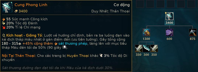 Cung Phong Linh