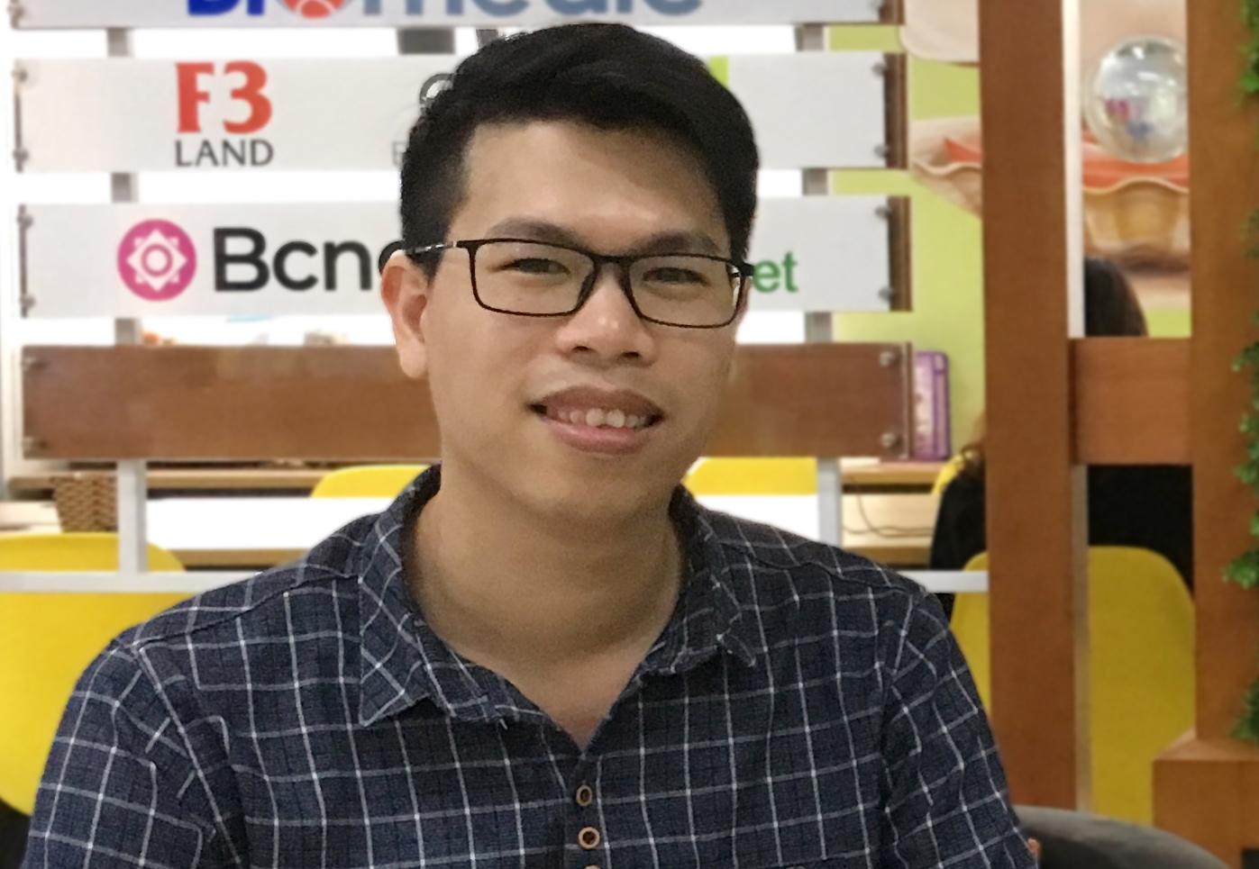 Son Nguyen CEO Wonhowto