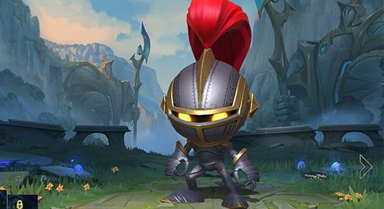 Hiệp sĩ nhỏ Amumu