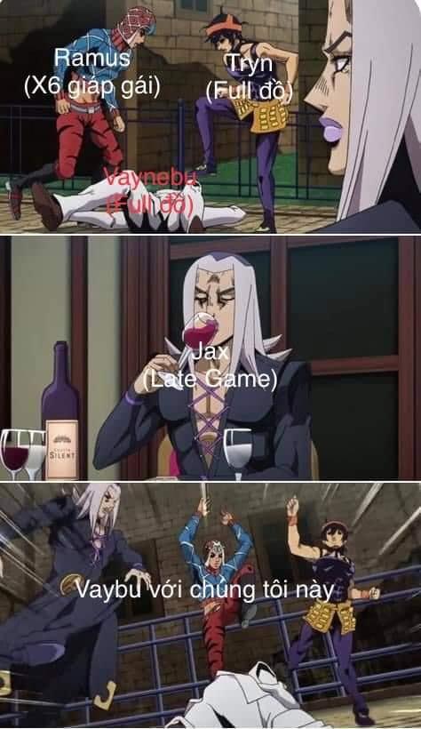 Vaybu bị ăn hành