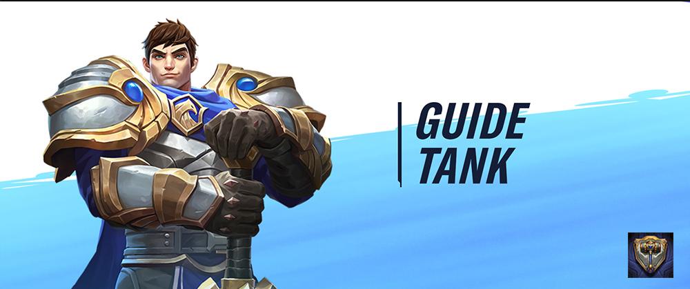 Cách chơi Tank Tốc Chiến