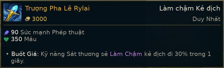 Trượng Pha Lê Rylai